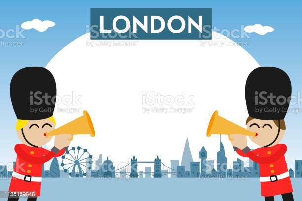Photo frame for kids with london skyline and funny guards vector id1135159646?b=1&k=6&m=1135159646&s=612x612&h=tscogb4xz gw9ss79isyrnhtcgubcqcv3wyx9b32qj8=