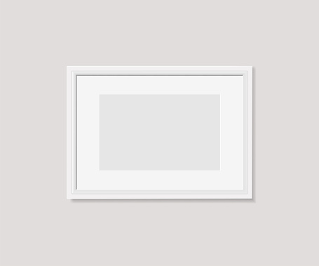 photo frame horizontal