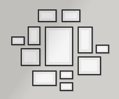 photo frames group