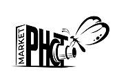 photo market logotype