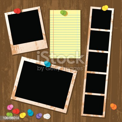 istock Photo & Paper Interface 106498014