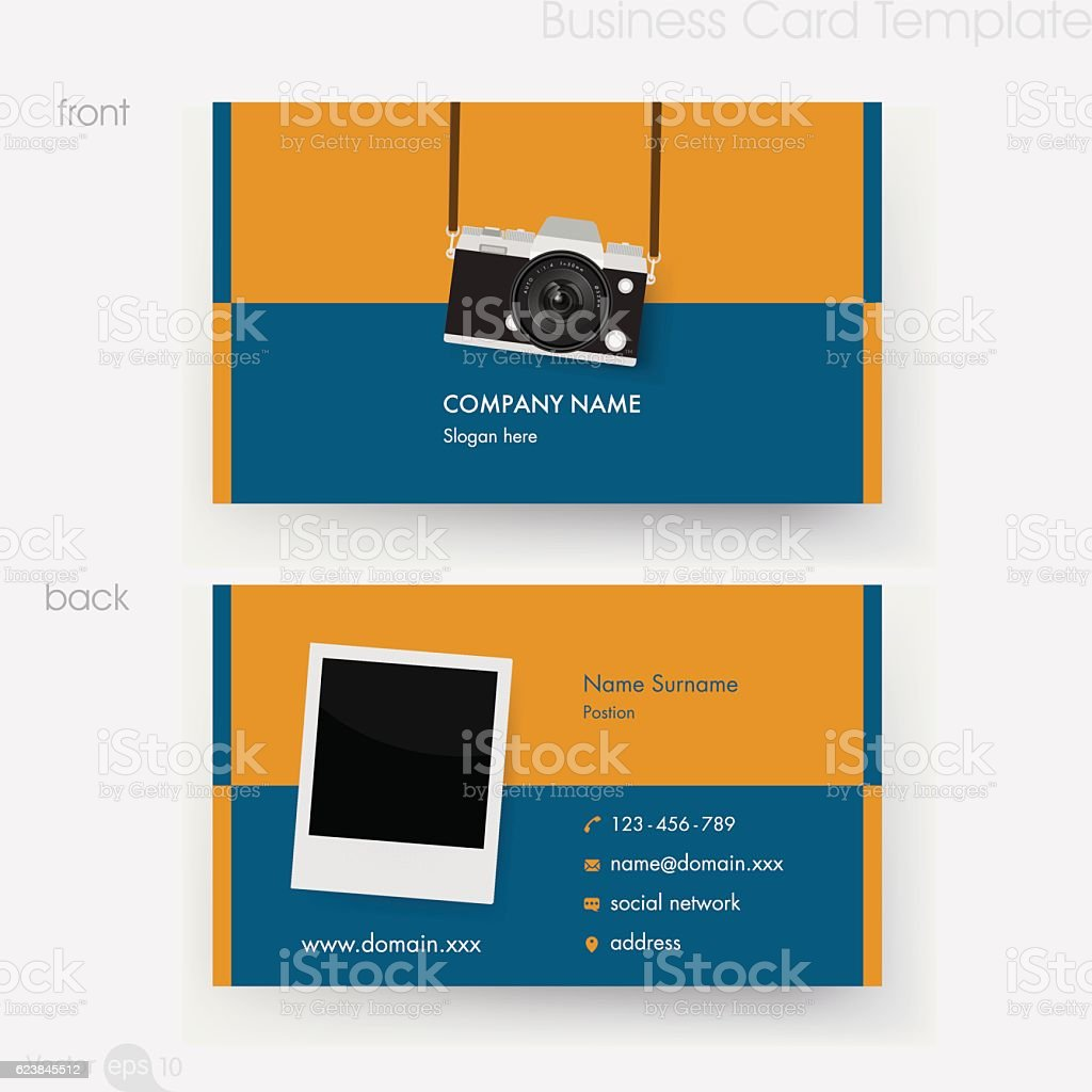 Photography slogans for business cards image collections free photographer business card template stock vector art 623845512 photographer business card template royalty free stock vector magicingreecefo Images