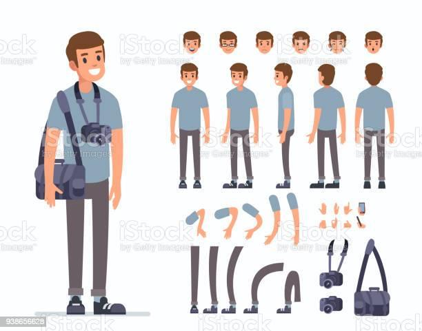 Photographer vector id938656628?b=1&k=6&m=938656628&s=612x612&h=kvidhij512okimbkqkkwvko7gva g5hleaocftbqhzc=