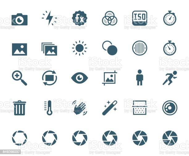 Photography and digital camera related vector icon set vector id849266032?b=1&k=6&m=849266032&s=612x612&h=hbryxc7rcyca17ayytcg7elzt8mjnwib9zcx3uta7ay=