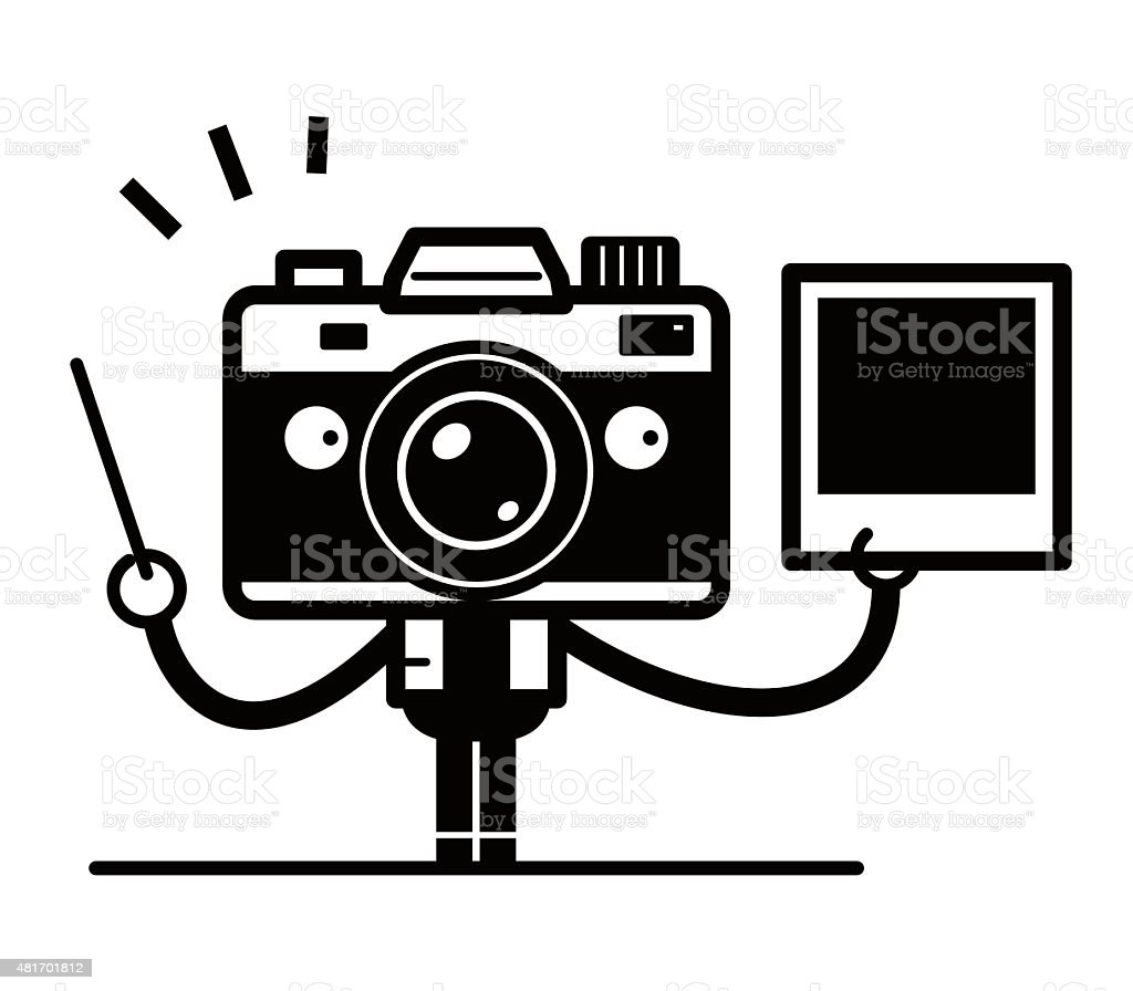 Photography Tutorials Unique Camera Character Teaching With