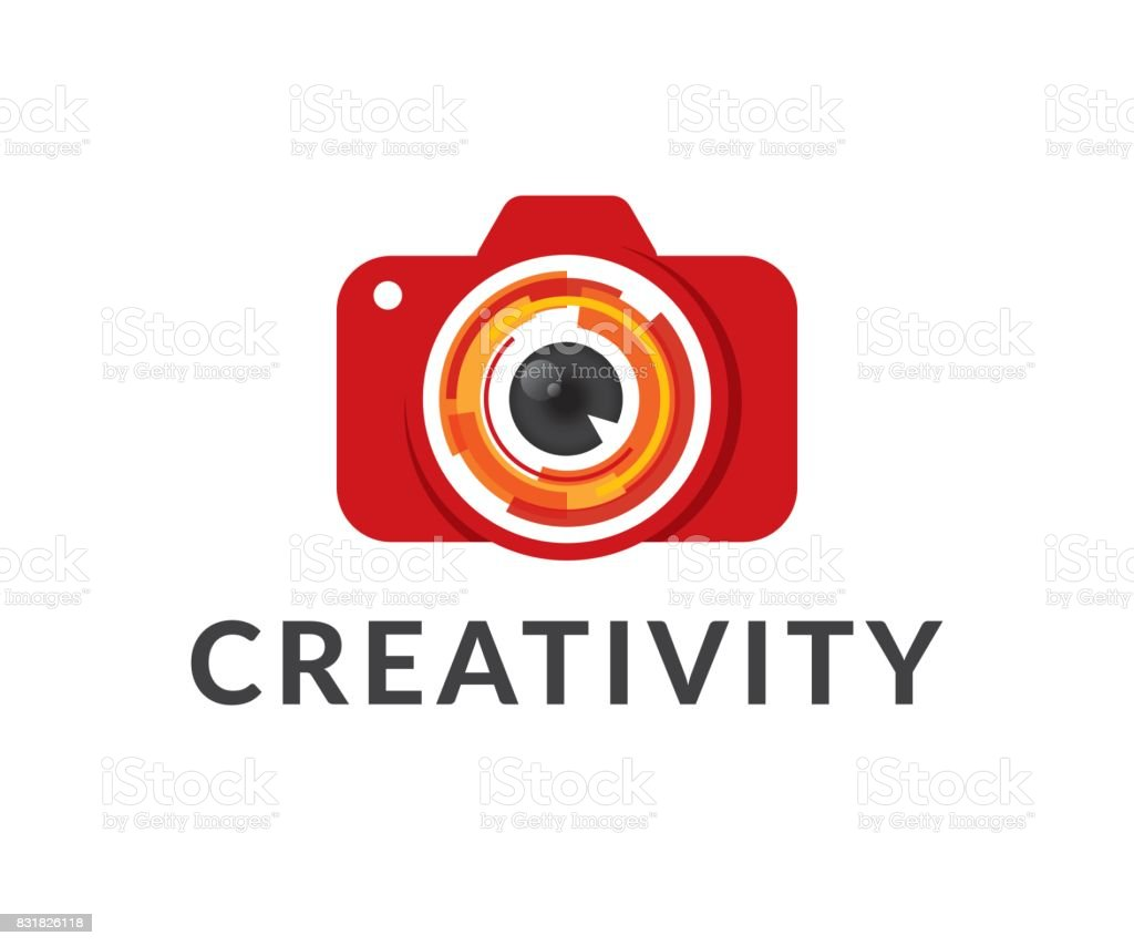 Photography vector icon vector art illustration