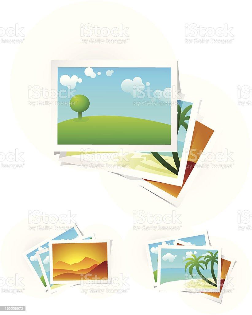 Photos royalty-free stock vector art