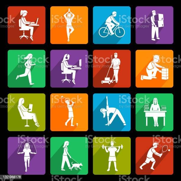 Physical activity icons flat vector id1201066178?b=1&k=6&m=1201066178&s=612x612&h=itktqewvg9czohcu7icetetrfchjkiybbacsy etxiq=
