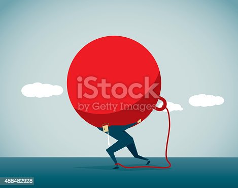 istock Physical Pressure 488482928