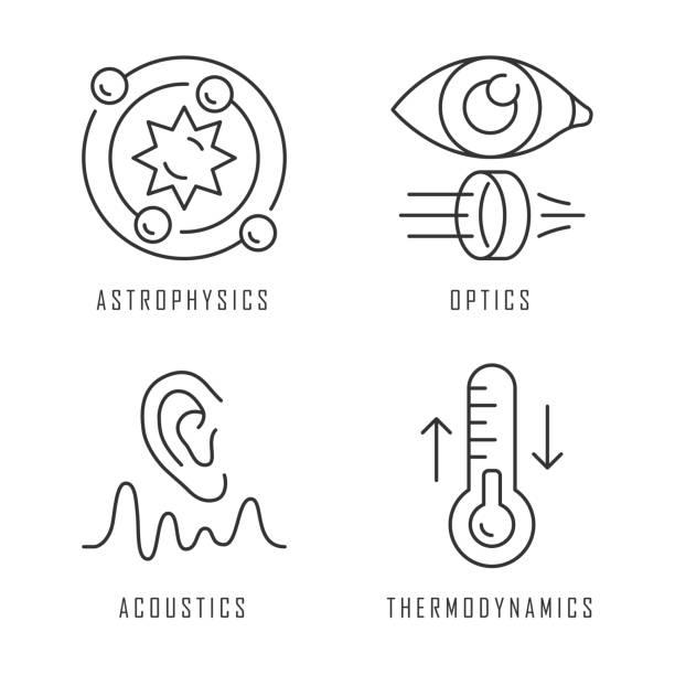 Thermodynamics Illustrations, Royalty-Free Vector Graphics