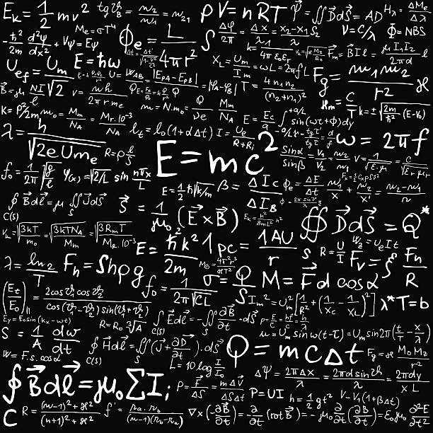 物理学 - 物理学点のイラスト素材/クリップアート素材/マンガ素材/アイコン素材