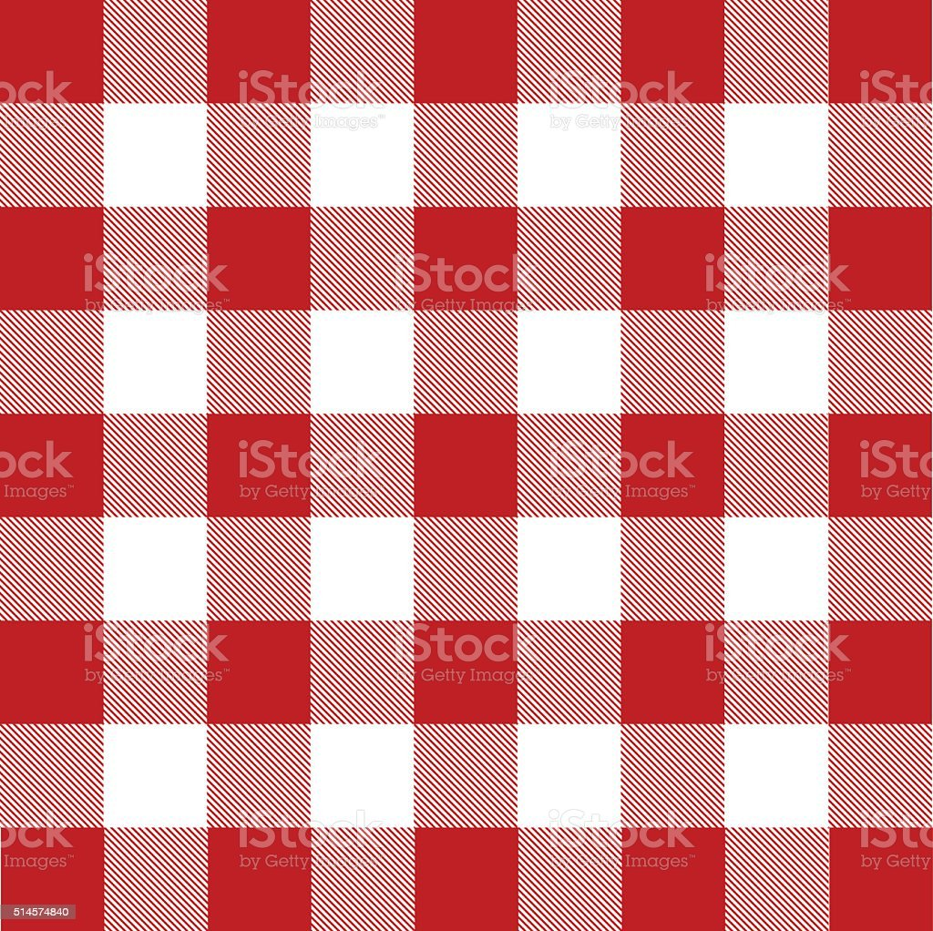 Picnic pattern vector illustration vector art illustration