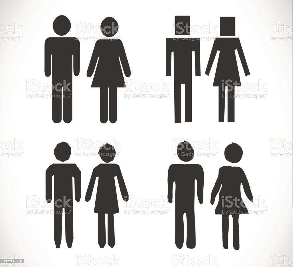 Grafischen Symbolen Menschen Man Symbol Zeichen Symbol Pictogram Lizenzfreies grafischen symbolen menschen man symbol zeichen symbol pictogram stock vektor art und mehr bilder von arm - anatomiebegriff