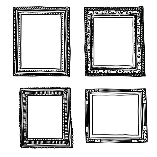 93 Shadow Box Frame Illustrations Royalty Free Vector Graphics