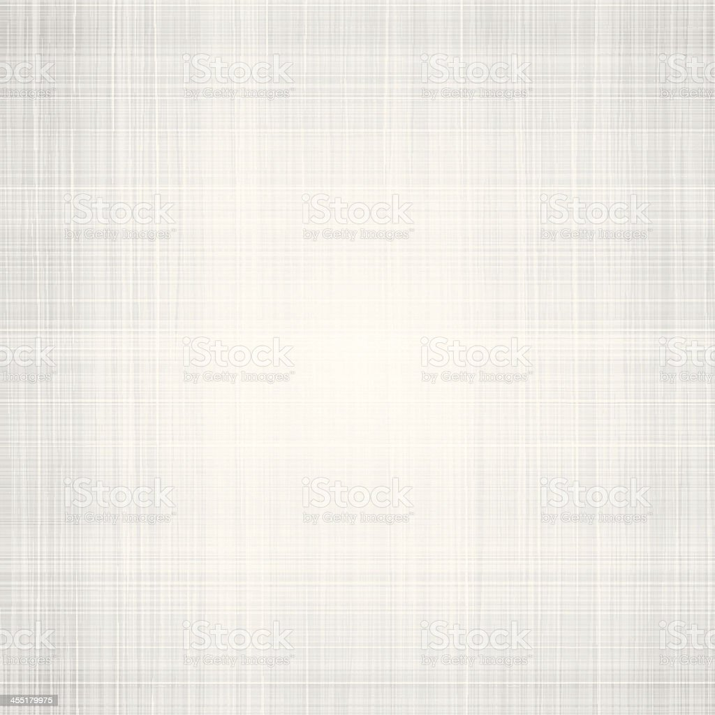 A picture of a white canvas with sheer lines vector art illustration