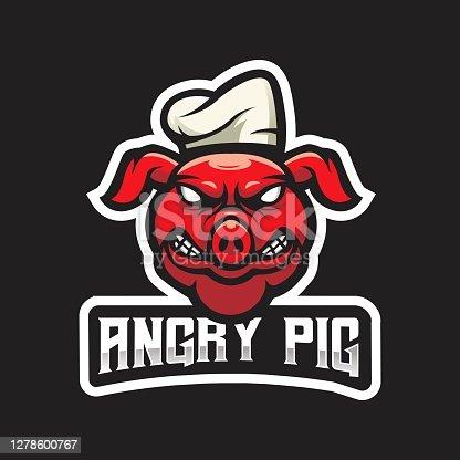 istock pig 1278600767