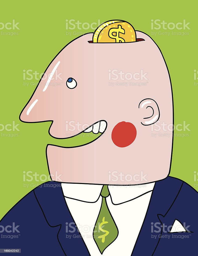 piggy bank royalty-free piggy bank stock vector art & more images of adult