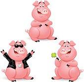 istock Pigs 3 180345033