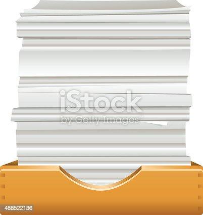 istock pile of documents 488522136