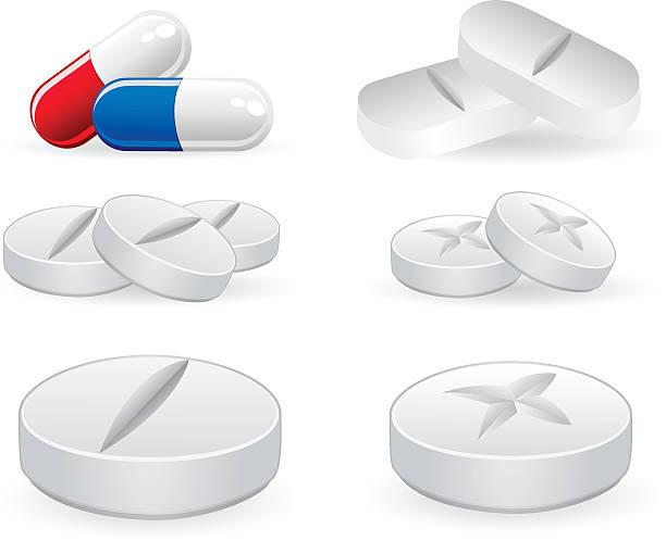 Tablette – Vektorgrafik