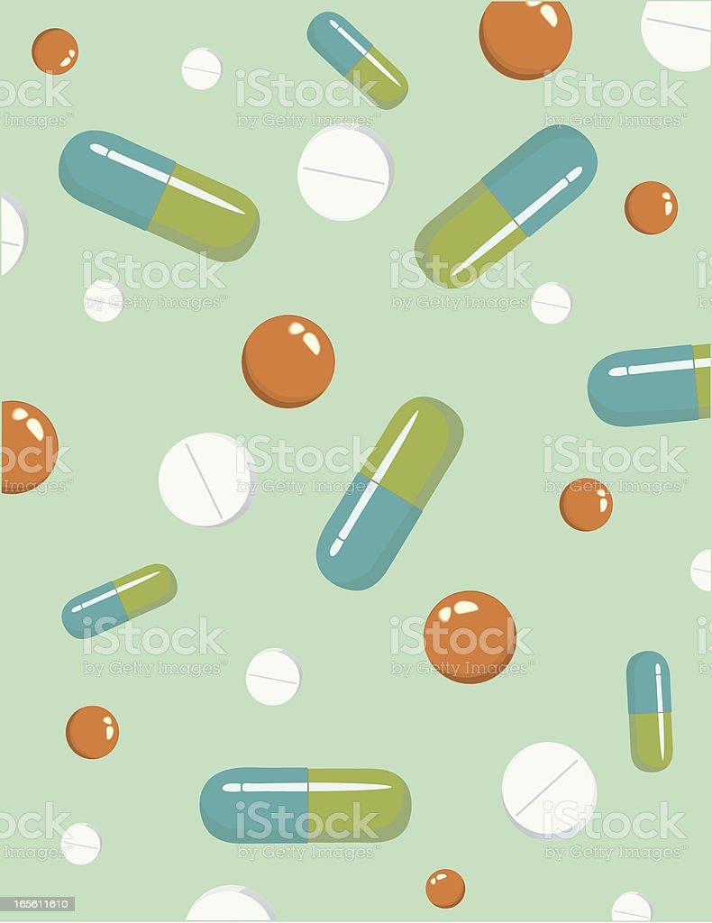 Pill Wallpaper royalty-free pill wallpaper stock vector art & more images of arthritis