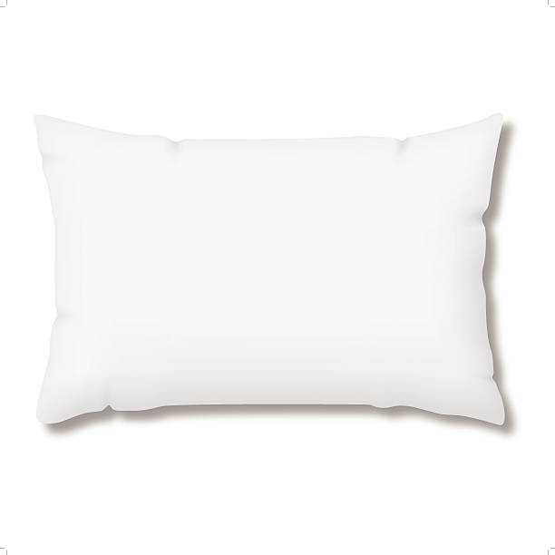 Royalty Free Pillow Clip Art, Vector Images & Illustrations - iStock