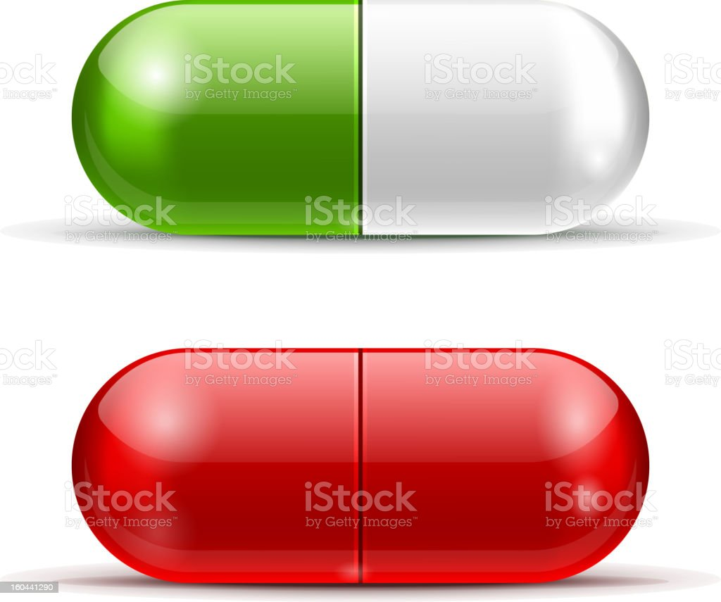 Pills Vector royalty-free pills vector stock vector art & more images of antibiotic