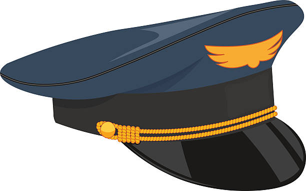 Best Police Hat Illustrations, Royalty-Free Vector ...