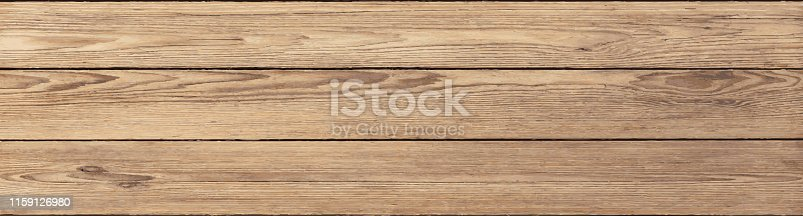 rustic pine planks vector background texture
