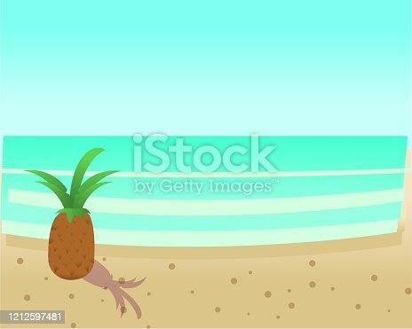 Pina Colada, Beach, Coconut, Coconut Water, Drinkin