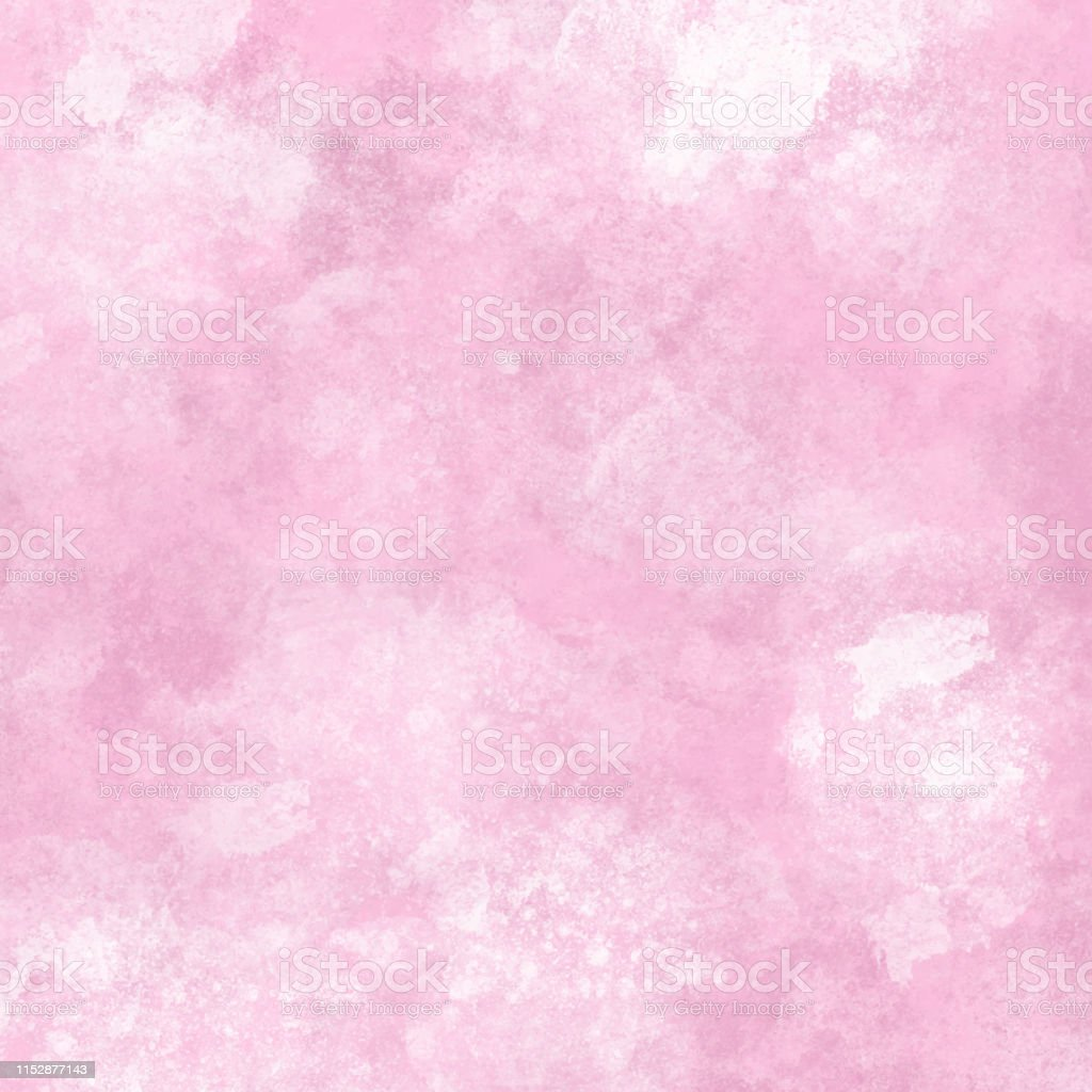 Pink Abstract Metallic Wall Texture. Grunge Vector Background.
