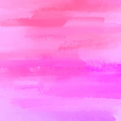 Pink and Purple Abstract Wall Texture with Color Brush Strokes. Pastel Colored Abstract Watercolor Brush Strokes Background. Grunge, Graffiti, Paint, Watercolor, Sketch. Grunge Vector Background.