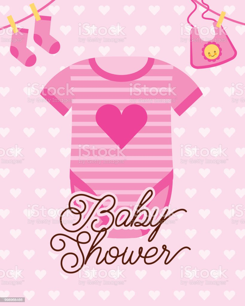 5c6bb2058 tarjeta de ducha mono rosa Ropa bebé ilustración de tarjeta de ducha mono rosa  ropa bebé