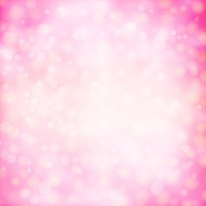 Pink coloured shining star square backgrounds stock vector illustration.