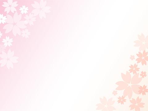 Pink Flower Background Design Stock Illustration ...Pink And Black Background Vector Designs