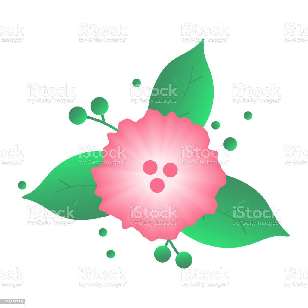 Pink flower icon stock vector art more images of beauty 953587780 pink flower icon royalty free pink flower icon stock vector art amp more images mightylinksfo