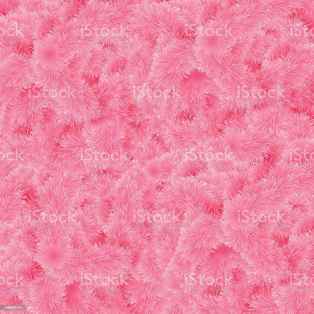 Sfondo Rosa Soffice Per Il Design Di Stile Come Pelliccia Immagini