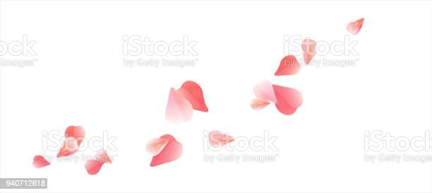Pink flying petals isolated on white background petals in the form of vector id940712618?b=1&k=6&m=940712618&s=612x612&h=gvf4tqs1chaztnzj rcyptgg5ocjcdsdlccwadq29dk=