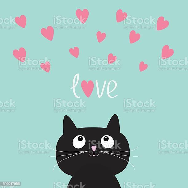 Pink hearts and cute cartoon cat flat design style vector id529047955?b=1&k=6&m=529047955&s=612x612&h=sti0hofhqoqqewzzxuiiubx5 pwvungs9047xgaiwcq=