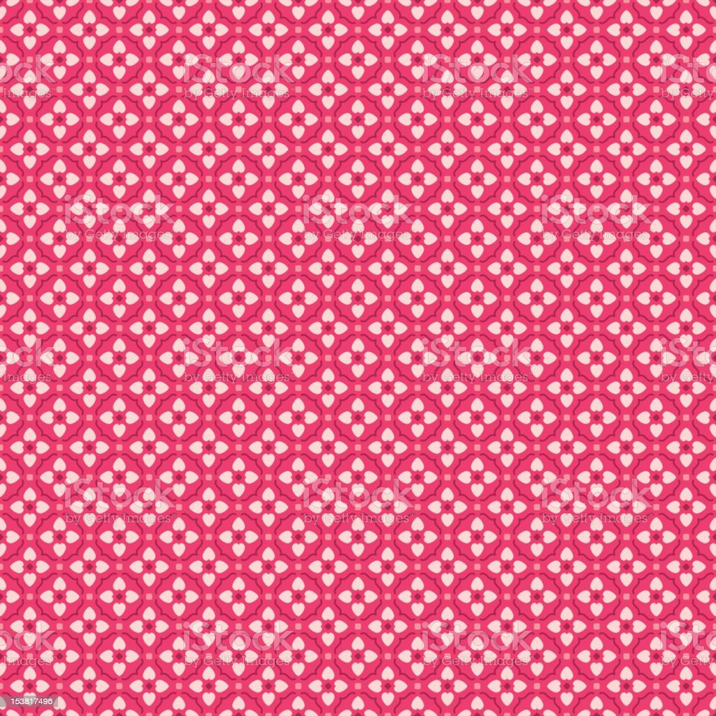 Pink hearts Background royalty-free pink hearts background stock vector art & more images of event