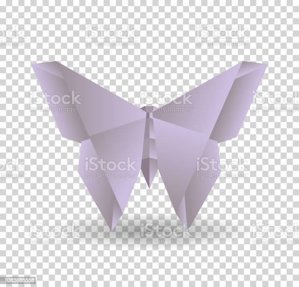 Pink origami butterfly on transparrent background with shadow vector id1083685558?b=1&k=6&m=1083685558&s=612x612&h=zreg6ctvelzcolhzoa867q7ko8ue4zen5uajqkjj7wy=