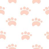 Design for wallpaper, textiles. Children's illustration.