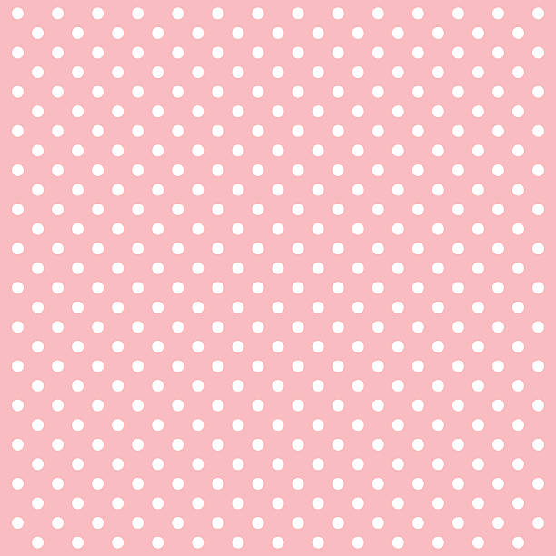 Pink Polka Dot Wallpaper: Royalty Free Polka Dots Clip Art, Vector Images