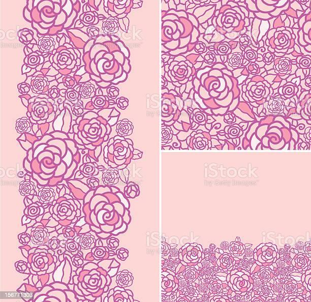 Pink roses texture seamless patterns set vector id156771303?b=1&k=6&m=156771303&s=612x612&h=2 x jhpeexzjrigmljtzcnyvpp wlr rqwlykr4ieoc=