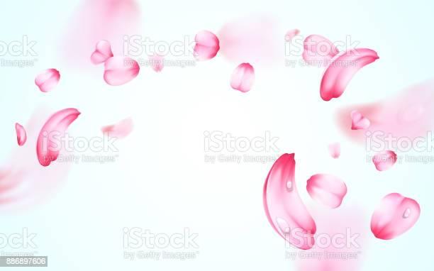 Pink sakura fresh falling petals with drops of water dew with blur vector id886897606?b=1&k=6&m=886897606&s=612x612&h=5x2qa5tnfajqak83zyg9envk0e7nmwz cgdjdfvkv5m=