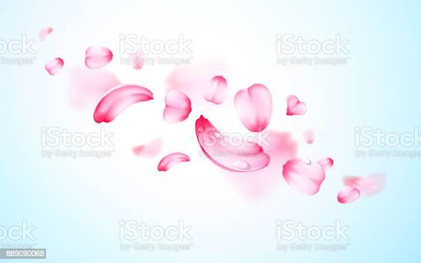 Pink sakura fresh falling petals with drops of water dew with blur vector id889090068?b=1&k=6&m=889090068&s=612x612&h=jxddubrjst04ygbkgsqgi tdxkdxqyo0gh 9bk07eke=