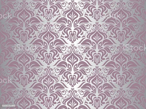 Pink silver vintage wallpaper vector id535005389?b=1&k=6&m=535005389&s=612x612&h=yktab20cdiv4y iok6npw0v3nieex37nzfqcapuskxq=