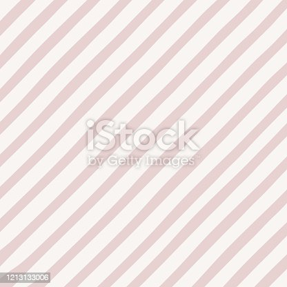 istock pink Striped background. 1213133006