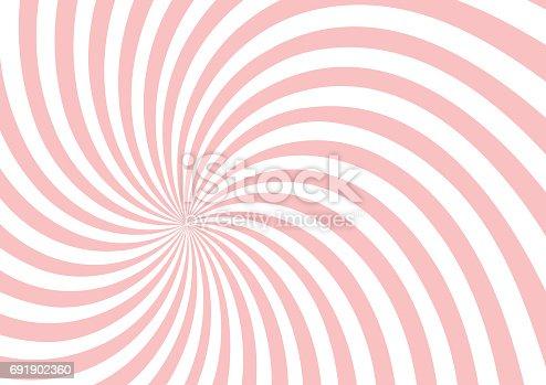 istock pink twist shape pattern background 691902360