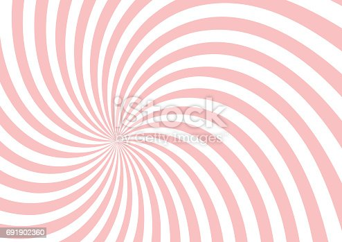 istock pink twist shape pattern background 691902360